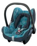 Maxi-Cosi CabrioFix Magic rose